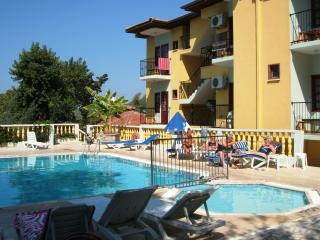Koseoglu 1 bed apartment, Ölüdeniz