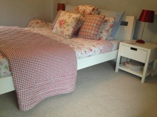 Bed and Breakfast Outfields Farm, Thurleigh