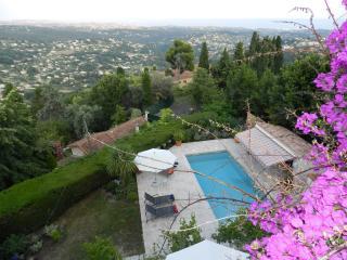 Vence Panorama