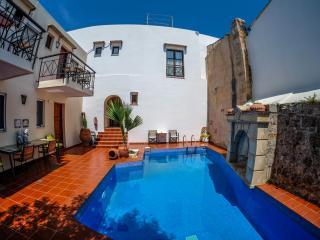 Luxury Maisonette NEFELI, 2-4 p, Pool, Rethymno, Atsipopoulo