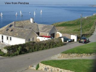 Pendrea Holiday Cottage Porthleven