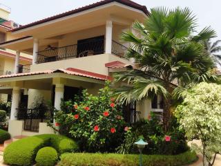 Lotus Flower Villa