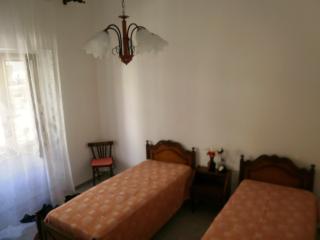 1°à camera da let con possibilità di inserire un terzo lettino o trasformarlo in letto matrimoniale