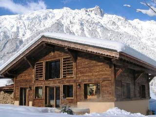 Chalet Chimere, Chamonix