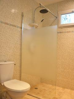 Salle de bain Poème
