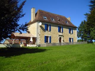 La Cabane, Saint-Felix-de-Villadeix