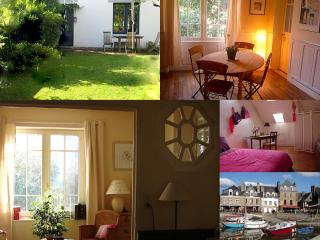 Chez Sylvie et Joël, Baden