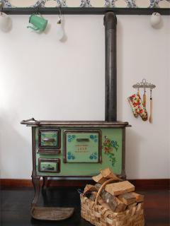 alternative heating