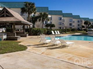Gulf Shores Beach Front Condo Kiva Dunes Golf Too