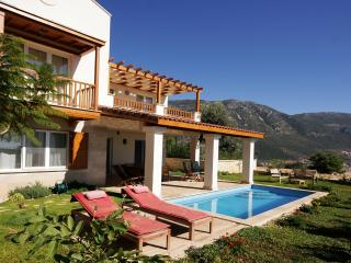 Villa Bethany-2 bed apt, Kalkan