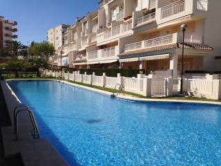 Javea Playa el Arenal - Beach Townhouse (WIFI)