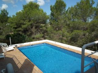 5 bedroom Villa in San Agustin, Ibiza, Ibiza : ref 2240095