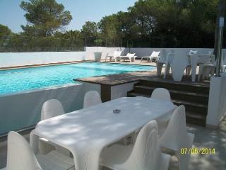 Villa in Cala Bassa, Islas Baleares, Ibiza, Ibiza, San Agustin