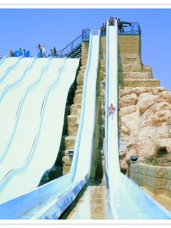 Pafos Waterpark