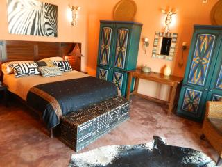 Blue Beach Club Apartment, Dahab