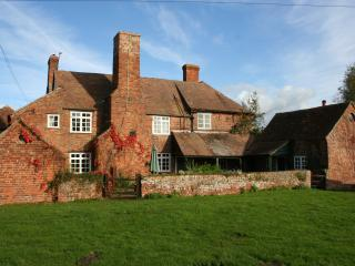 Woodend Farmhouse, Tewkesbury