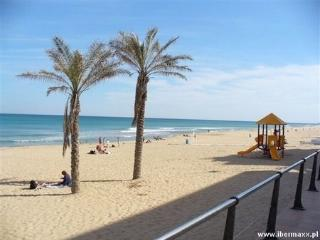 Stunning 3 bed apartment close to beach Guardamar