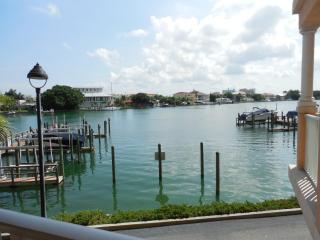 Harborview Grande 202 | Sit and watch the dolphins, Clearwater