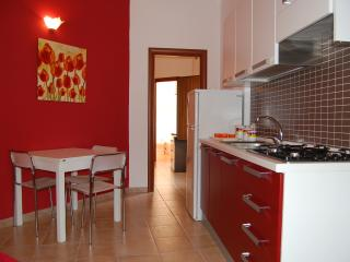 APARTMENT PURPLE CENTER CEFALU, BEACH
