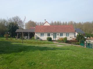 Levi Cottage, Montreuil-sur-Mer