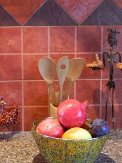 Kitchen decor!