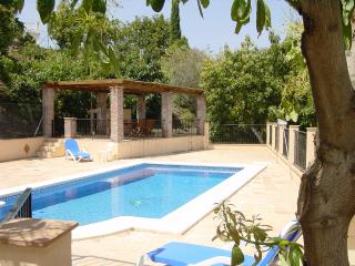 Spanish villa with amazing views, private pool, Coin