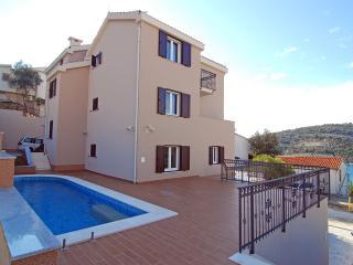 Luxury apartment Tatjana, Sevid