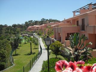 Marbella Hill View