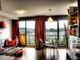 Apartamento 1 dormitorio 2 personas, Cantabria