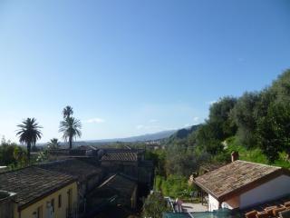 Etna, Gaggi