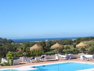 APARTMENT  BENAHAVIS-MARBELLA