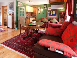 Villa Marul apartment 'Judita', Kastel Luksic
