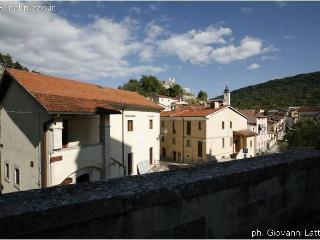 casetta in montagna, Roccaraso