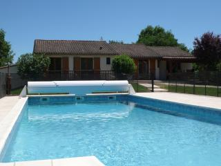 Villa Picadis -Beautiful house in Montignac