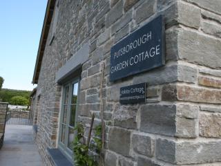 Putsborough Garden Cottage