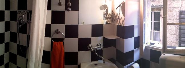 Toilette 1st floor