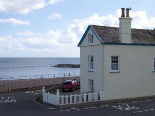 1, Clifton, Sidmouth
