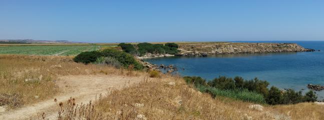 Secret beach (Riserva Marina)