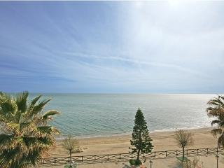 1511 - 2 bed Penthouse apartment, Arena Beach, Estepona