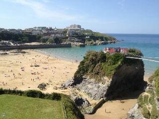 Seaside, Newquay