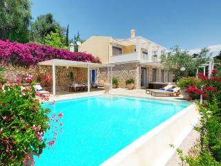 Villa Bianca - 4 bedrooms with private pool !!!, Barbati