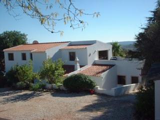 Exterior of Villa Feliz
