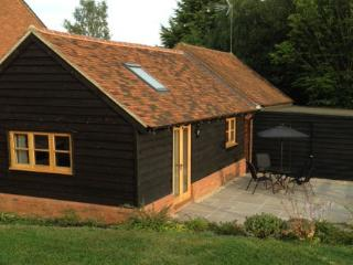 Little Oak Barn, on edge of Chiltern Hills., Leighton Buzzard