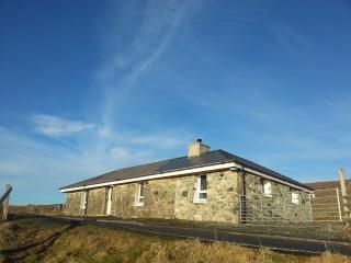 Albany Cottage, Isla de Harris