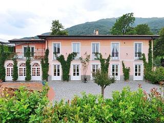 Villa Guerina, Pianello del Lario