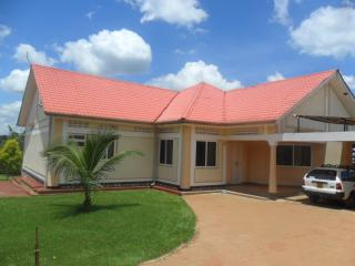 Serenity House Holiday Home Kampala UGANDA