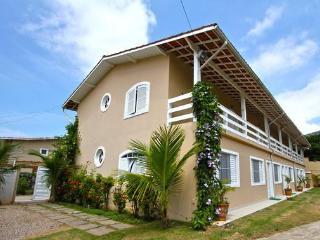 Praia da Maranduba Apartamentos para Temporada