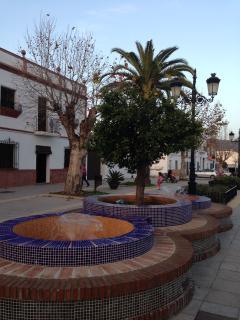 Wander the streets of our little village of San Pablo de Buciete