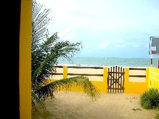 Vista ao mar