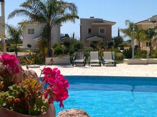 4124-Paphos Villa, Mandria